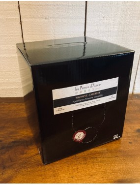 Bag-in-box Cabernet 3L