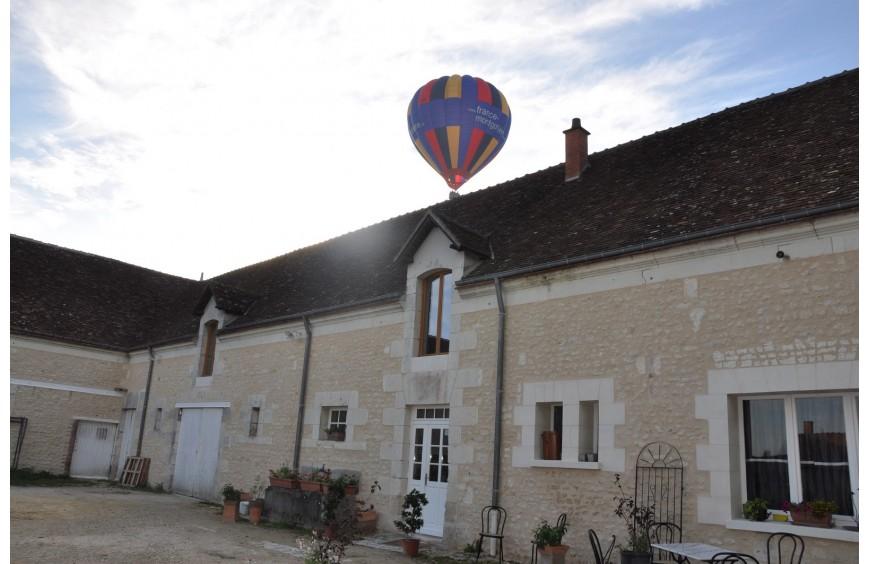 Un nouveau site pour Les Pierres d'Aurèle !